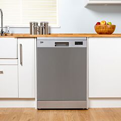 Beko Dishwasher Rental - Lifestyle Image - Radio Rentals