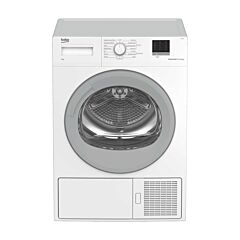 Beko 7kg Heat Pump Dryer Rental