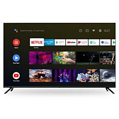 "Chiq 43"" Smart 4K UHD TV (U43H10) Rental"